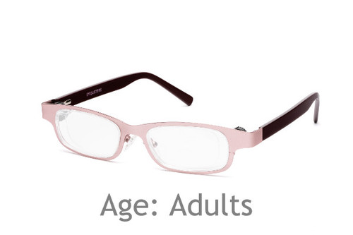 Eyejusters - Combination - Rose & Burgundy (US Delivery Only)
