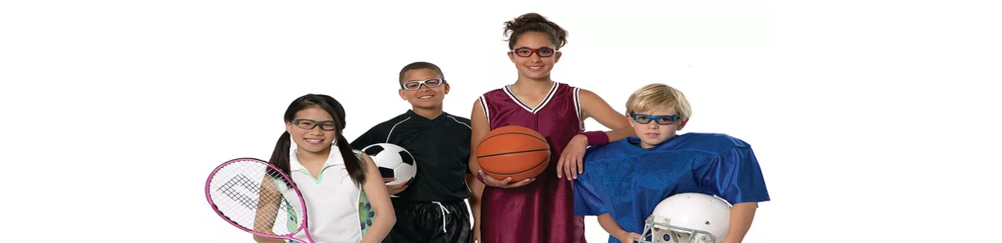 Prescription Sport Goggles and Sport Glasses