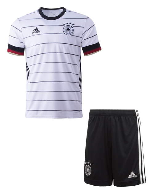 2020 Germany  Home Kids Kit with free name and number