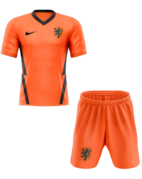 2020 Holland  Concept Home Kids Kit with free name and number