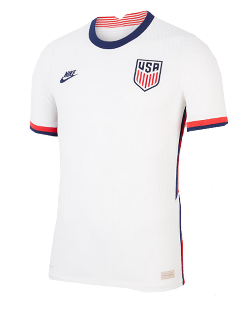 2020 USA  Home Shirt