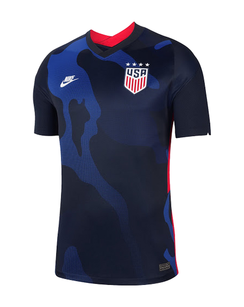 2020 USA  Away Shirt