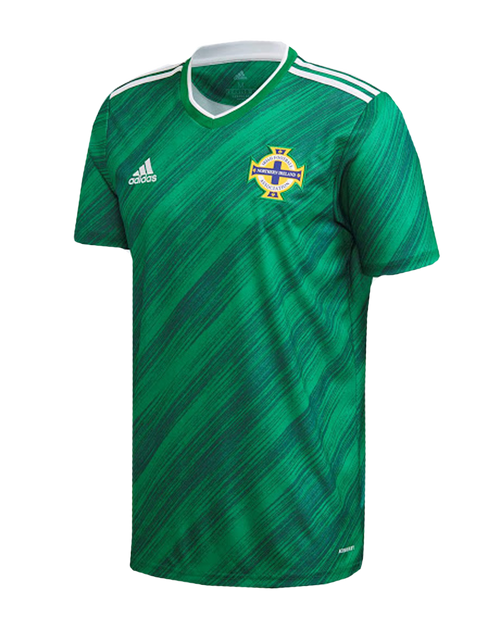 2020 Northern Ireland  Home Shirt