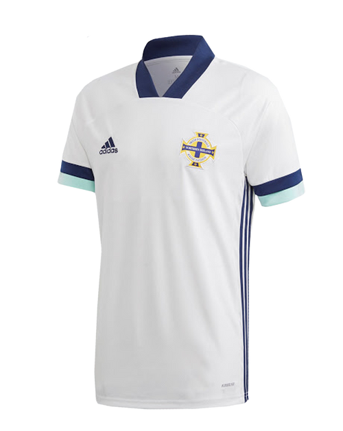 2020 Northern Ireland Away Shirt
