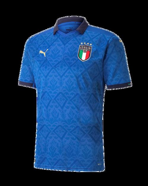 2020 Italy Home Shirt