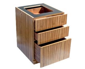 Custom RTA Cabinets