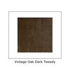 Vintage Oak Dark Tweedy