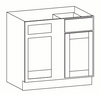 Ellisen Blind Corner with Drawer