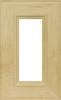 """Prudential Glass Cabinet Door 3/4"""""""