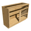 Vanity - Right Side Drawers