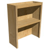 Upper Appliance Cabinet - Red Oak