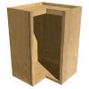 Upper Corner Cabinet