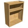 Wall Cabinet - 22 Inch Opening