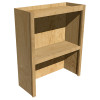 Over Range Upper Cabinet - Maple