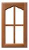 Bergamo Lite Cabinet Door