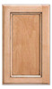 Chardonnay Cabinet Door