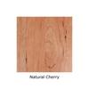 Natural Cherry
