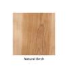 Natural Birch
