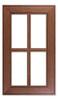 Finland Solid Lite Cabinet Door