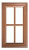 Cortina Solid Lite Cabinet Door
