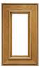 Florence Glass Cabinet Door
