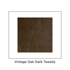 Vintage Oak Dark Tweedy