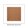 Backwoods Sycamore