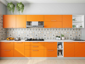 Thermofoil  Cabinets and Drawers: The Pros and Cons