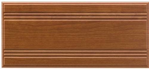 OP771 RTF Double routed Drawer Front