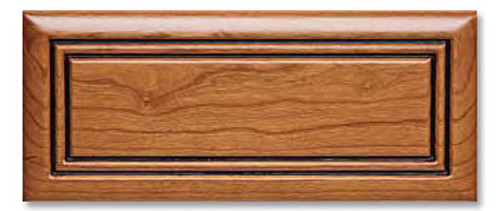 Routed Drawer Front DB-3