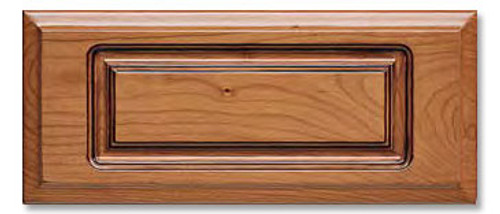 Routed Drawer Front DC-7