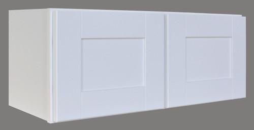 Shaker Hill Bridge Wall Cabinet