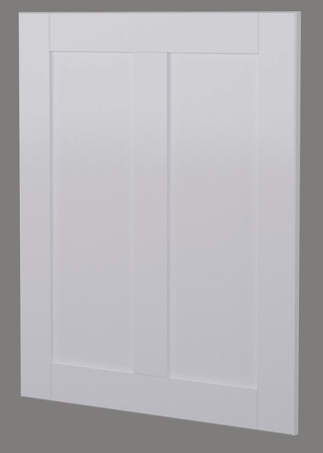 Shaker Hill Matching Decorative Double Panel