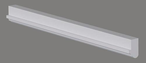 Shaker Hill Light Molding 8 Ft
