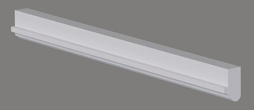Shaker Hill Light Molding 8 Ft