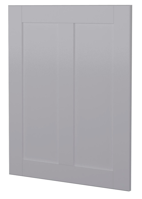 Grayson Series Matching Decorative Double Panel