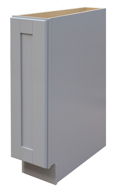 Grayson Series Single Door Base Cabinet - CabinetNow.com