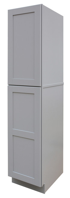 Grayson Series Single Door Pantry with Soft Close Hinges