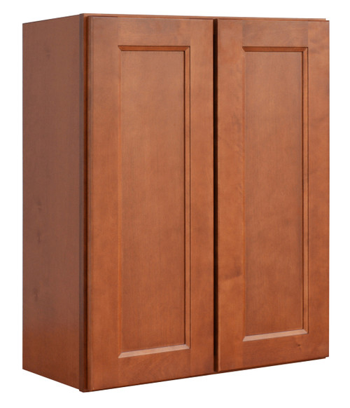 Ellisen Double Door Wall Cabinet with Soft Close Hinges