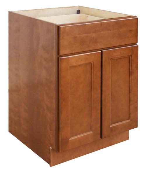 Ellisen Double Door Base Cabinet with One Drawer