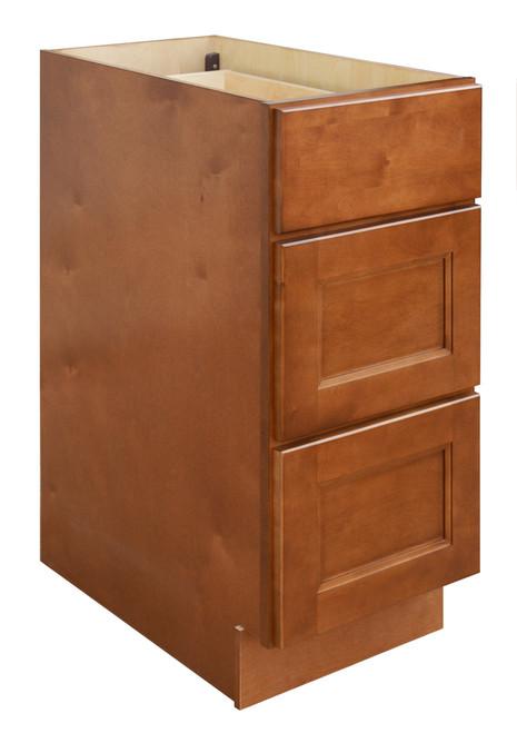 Ellisen Series 3 Drawer Base Cabinet