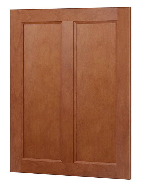 Ellisen Matching Decorative Double Panel