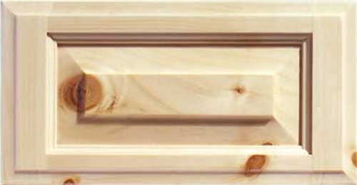 """Eagle 5 Piece Drawer Front 3/4"""""""