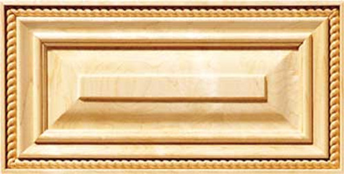 """Ridgeview 5 Piece Drawer Front 3/4"""""""