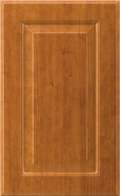 New York Thermofoil Cabinet Door