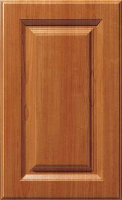 Fort Worth Thermofoil Cabinet Door
