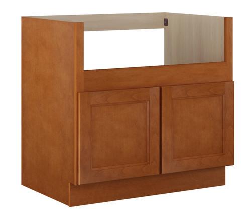 """Ellisen 36"""" Farm Sink Base Cabinet"""