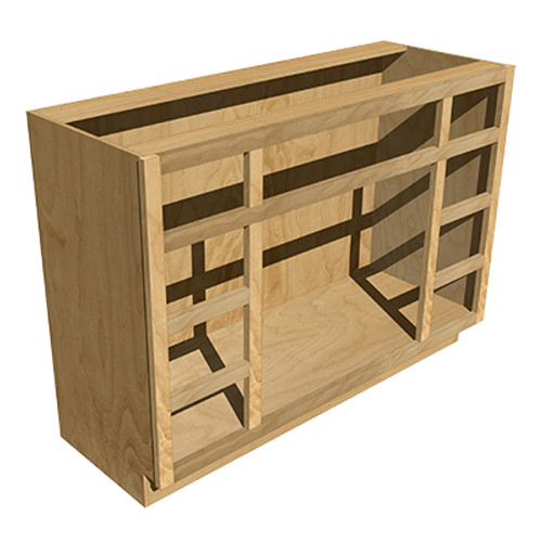 Vanity - 24in Fixed Drawer