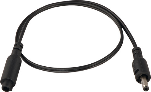 """CounterMax MX-LD-D 12"""" Extension Cord in Black"""