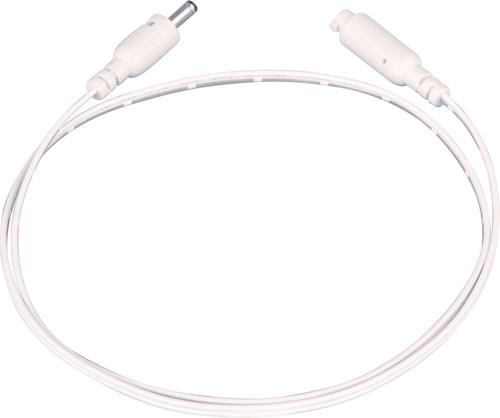 """CounterMax MX-LD-D 24"""" Extension Cord in white"""